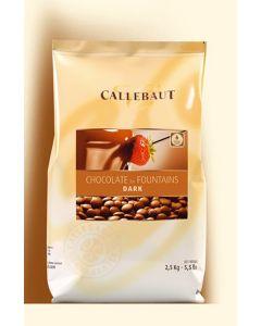 Čokoláda do fontán - mléčná 2,5 kg