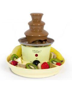 Čokoládová fontána PETITE 240 mm se servírovacími miskami