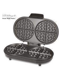 Richard Bergendi Double Waffle, Vaflovač, 1200 W
