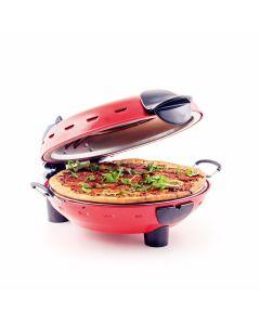 Domácí pec na pizzu s horkým kamenem Richard Bergendi Stonebake Pizza Oven